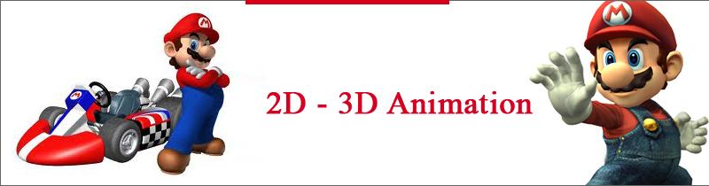 2D-3D-Animation | 2D 3D Animation | 2D-3D Animation | 2D & 3D ...