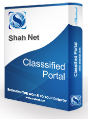 ClassifiedAds Portal